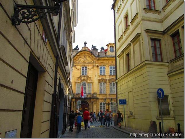 І ще трохи Праги