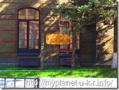 Деревянные вывески подчеркивают старинный колорит Львова