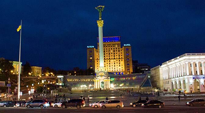 Що можна подивитися в Києві за півдня?