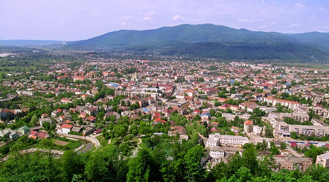 4 places worth visiting in Transcarpathia or how to organize a tour to the exotic part of Ukraine independently