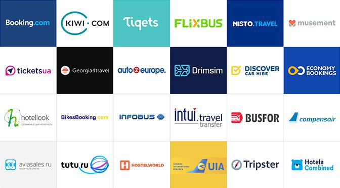 24 сервиса для организации самостоятельного путешествия, не выходя из дома