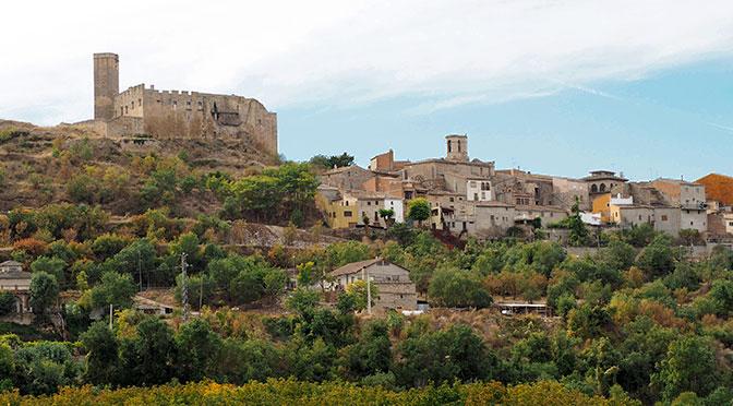О моей поездке в Каталонию, или 600 км впечатлений за три дня